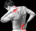 Acupunctuur en rugpijn