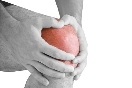 Acupunctuur helpt bij artrose.