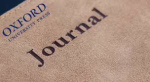Oxford Journals Rheumatology